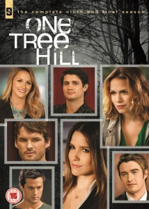 One Tree Hill Series 9 DVD