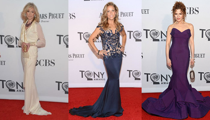 <b>2012 Tony Awards Red...</b>