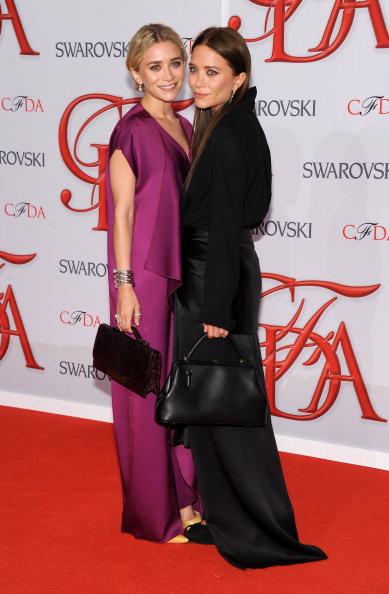 <b>2012 CFDA Fashion Aw...</b>