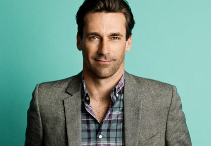 <b>Ask Jon Hamm - Don't...</b>