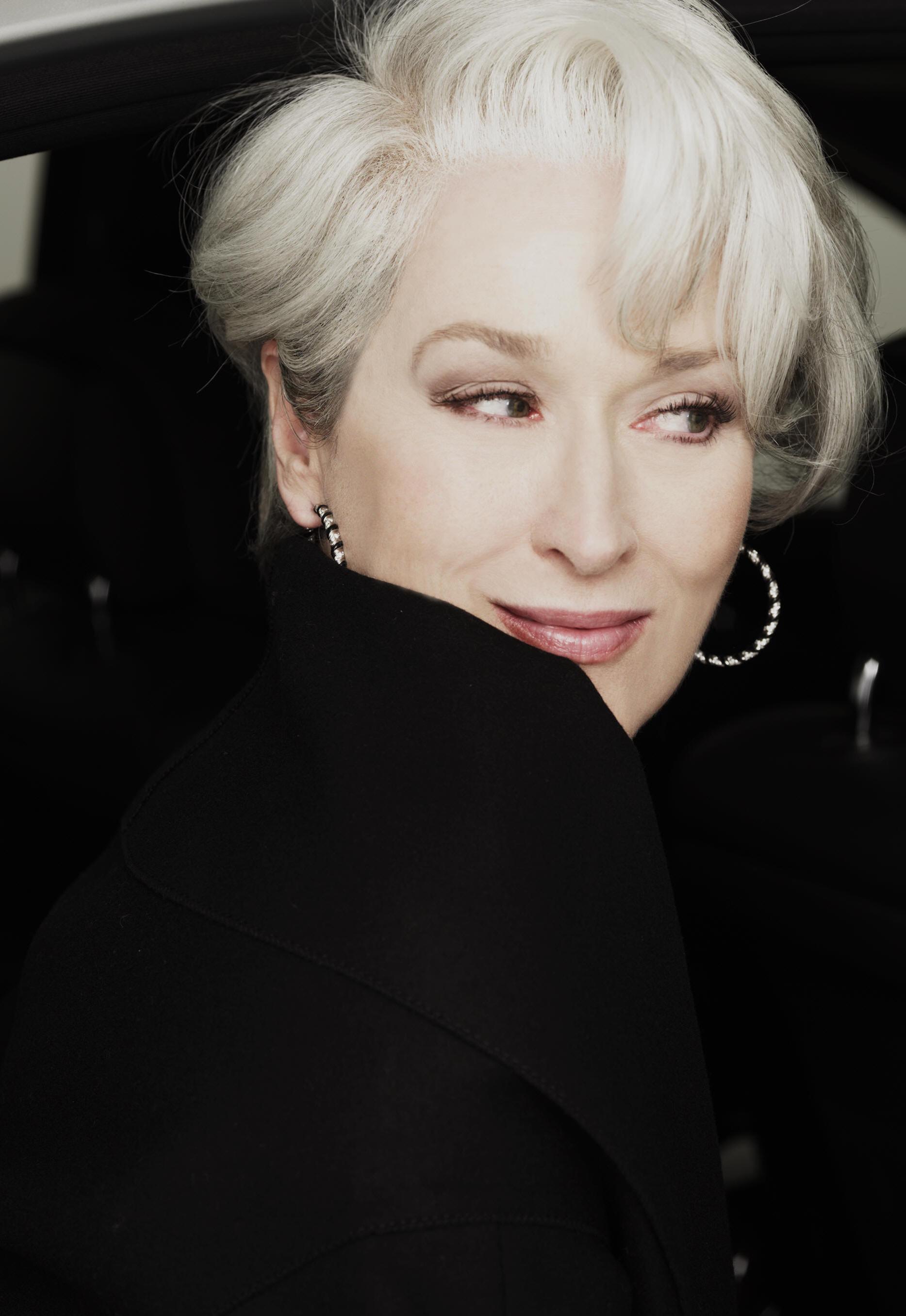 <b>Meryl Streep: Devil ...</b>