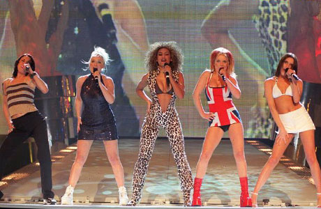 <b>The Spice Girls Auct...</b>