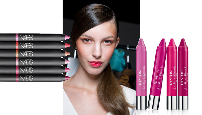 <b>Summer Beauty Trend:...</b>