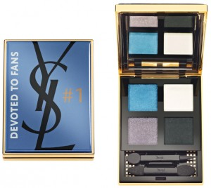 YSL Devoted To Fans Facebook Palette
