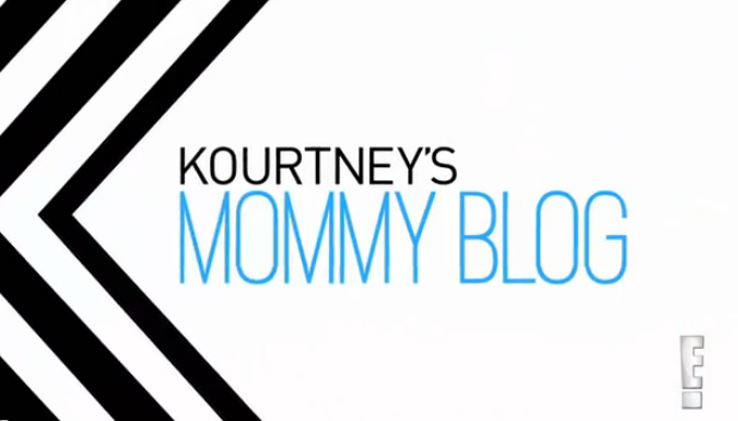 <b>Kourtney K's Mommy B...</b>