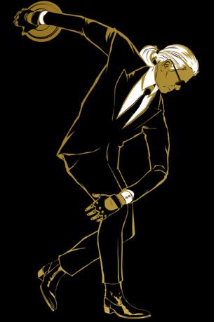 <b>Karl Lagerfeld Olymp...</b>