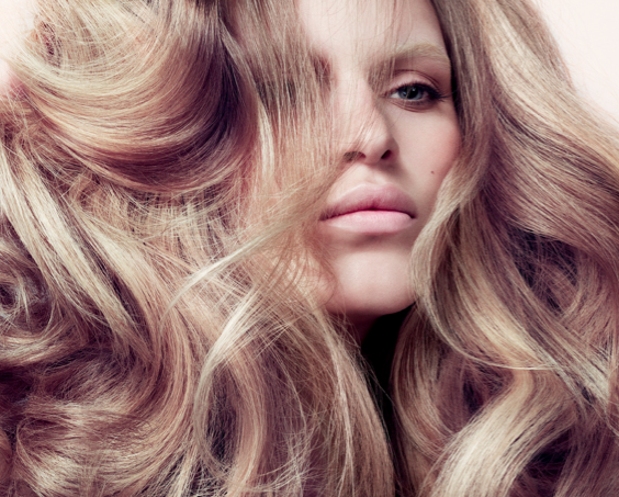 Get gorgeous thick hair using Nioxin