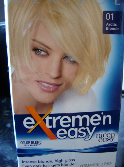 <b>Power Blonde! Extrem...</b>