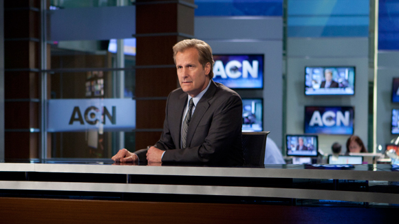 <b>The Newsroom ...</b>