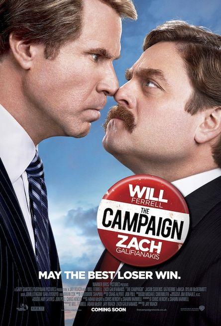 <b>Trailer: The Campaig...</b>