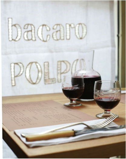 <b>Polpo Heads East...</b>