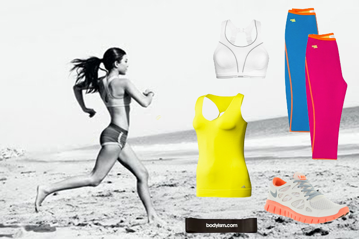 <b>Summer Fit Kit...</b>