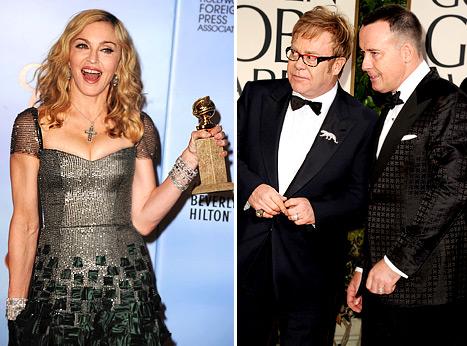 <b>Madonna's Still a Wi...</b>