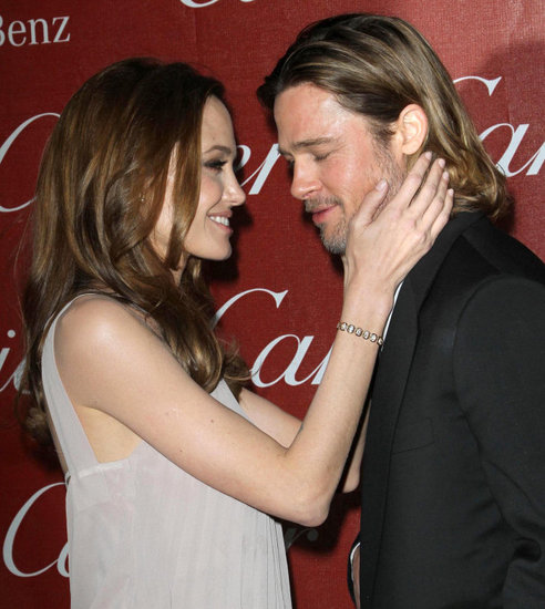<b>Brad and Angelina's ...</b>