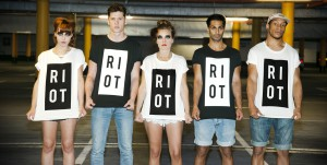 Dalston Coathanger The Riot Range