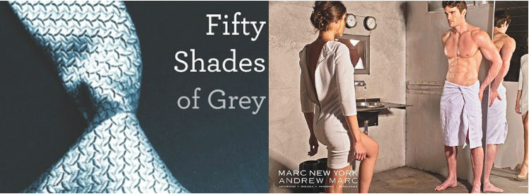 <b>Fifty Shades of Fash...</b>