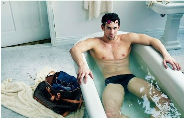 <b>Michael Phelps for L...</b>