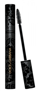 Dolce & Gabbana Intenseyes Black Intensity Mascara