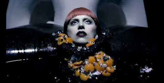 <b>Gaga's Latest Fragra...</b>
