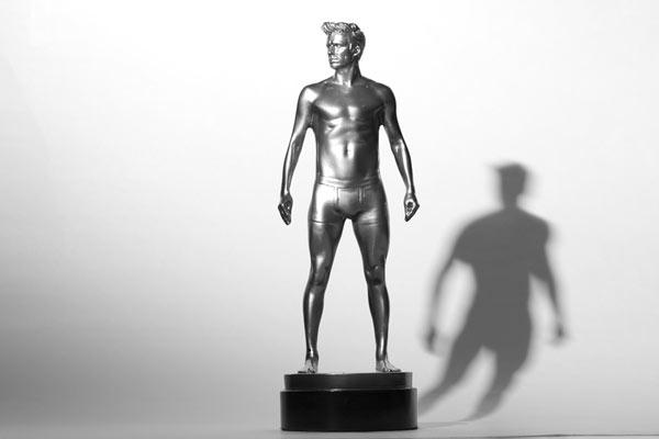 <b>David Beckham for H&...</b>