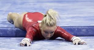 <b>Falling Olympic Athl...</b>