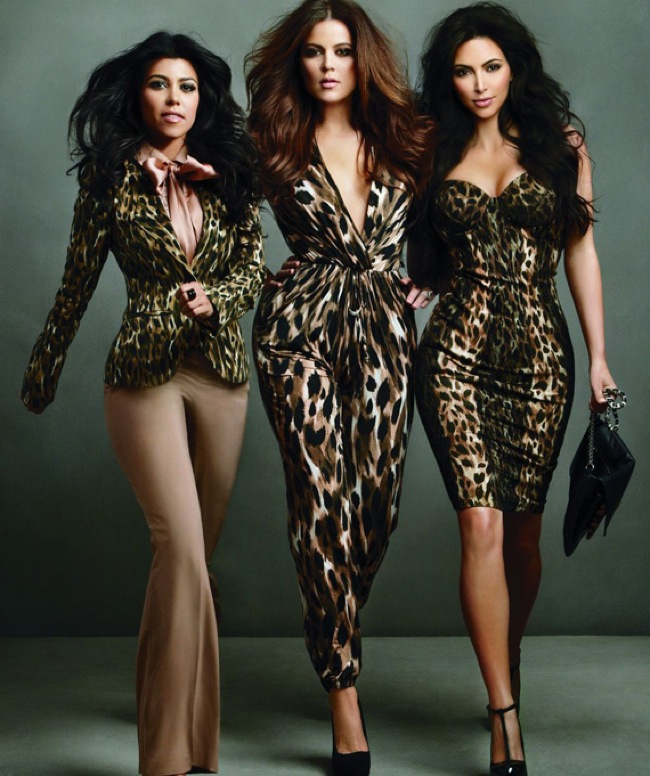<b>Kardashians Launch '...</b>