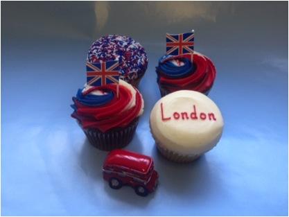 <b>Lola's London...</b>