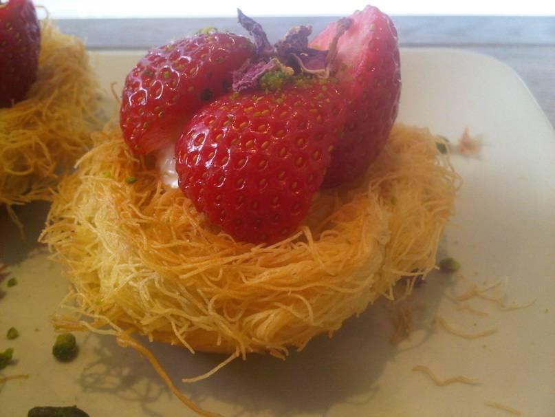 <b>Nests of Joy...</b>