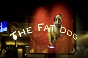 The Fat Dog, LA