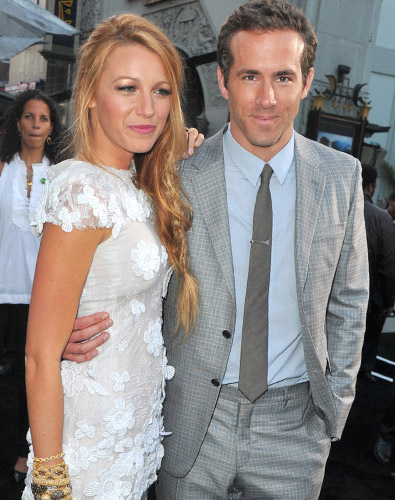 <b>Blake Lively and Rya...</b>