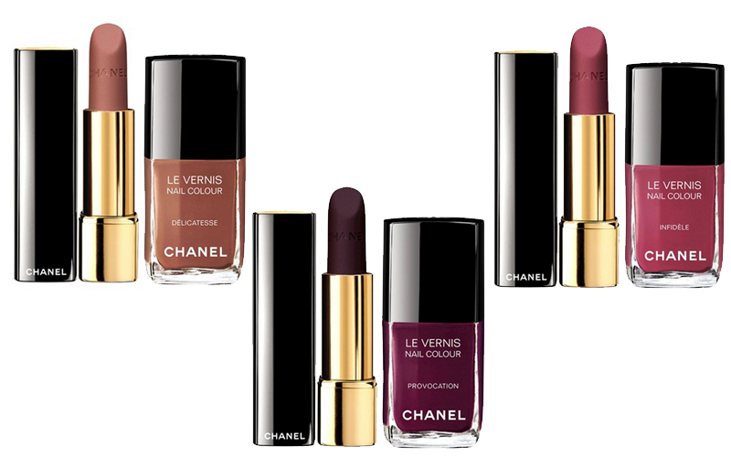 <b>Chanel's Fashion's N...</b>