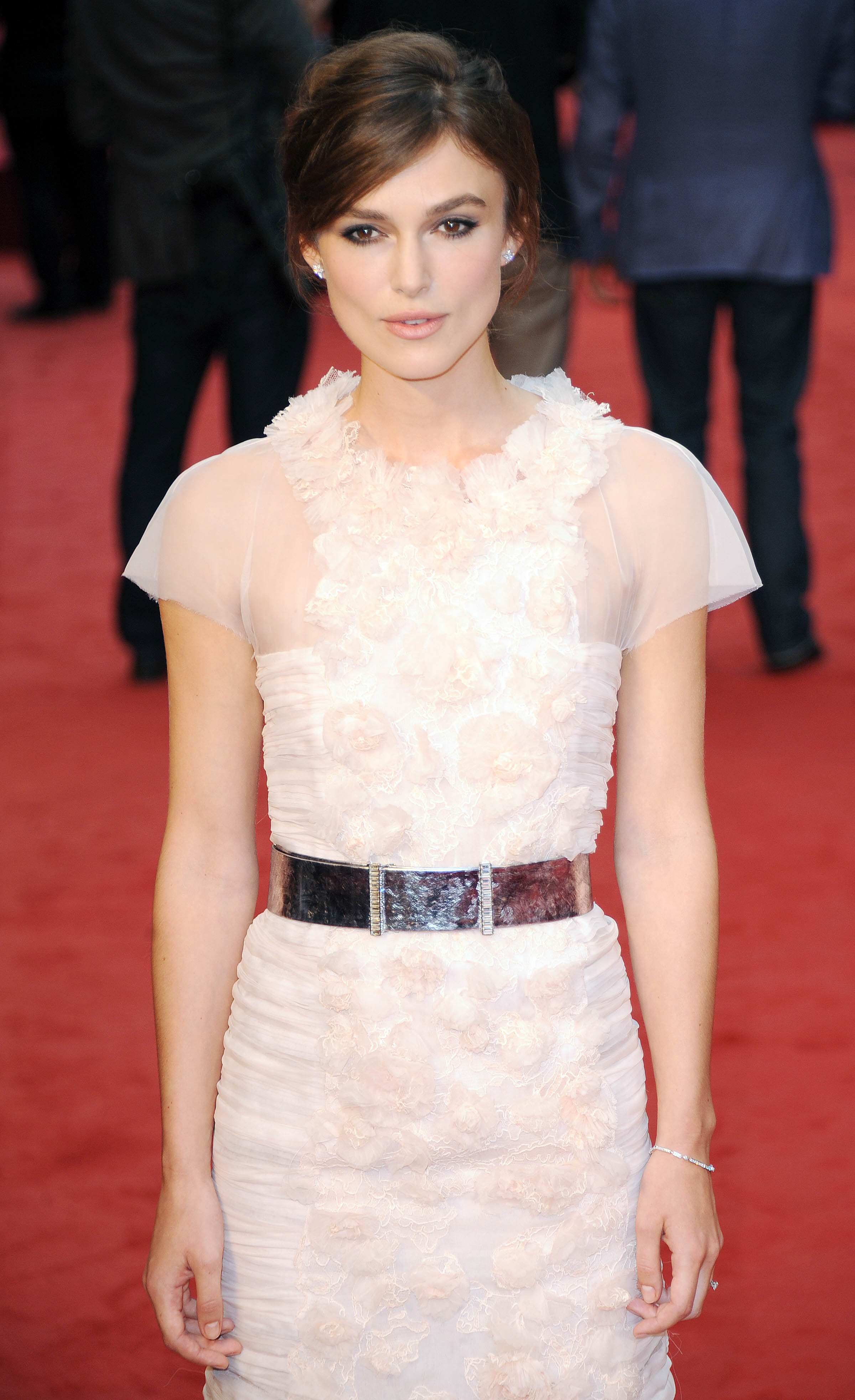 <b>Keira Knightley At T...</b>