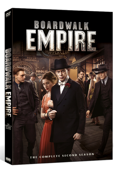 <b>Win Boardwalk Empire...</b>