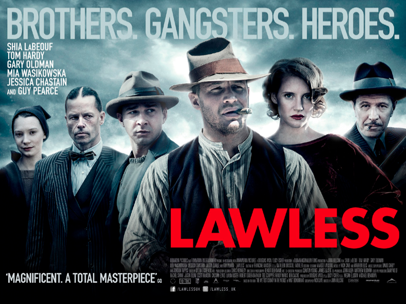 <b>Lawless Goodies Up F...</b>