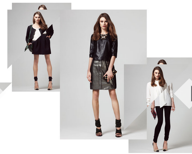 <b>The Outnet Launches ...</b>