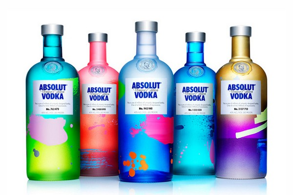 <b>Absolut-ly Unique...</b>