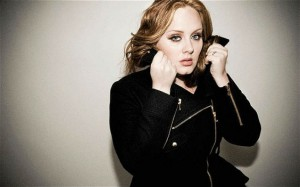 Adele confirmed for Bond Skyfall Theme Song