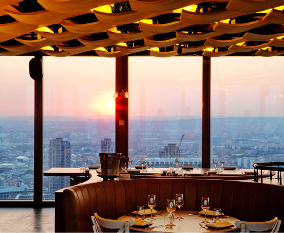 <b>Duck and Waffle...</b>