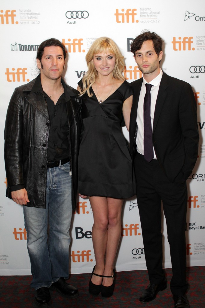 """Greetings From Tim Buckley"" Premiere - 2012 Toronto International Film Festival"