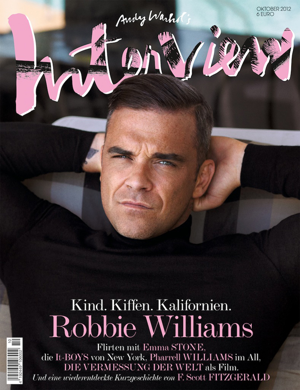 <b>Robbie Williams Inte...</b>