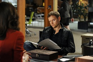 Marc Warren in The Good Wife Season 4