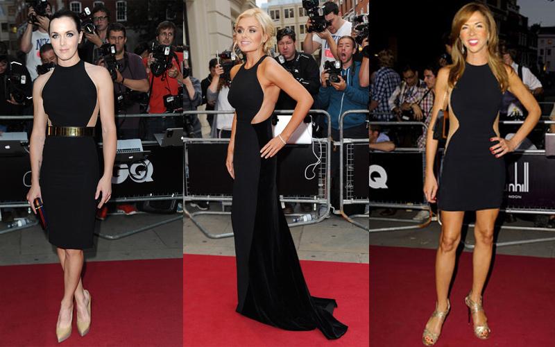 <b>Fashion at the 2012 ...</b>