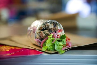 <b>Grab a Free Burrito ...</b>
