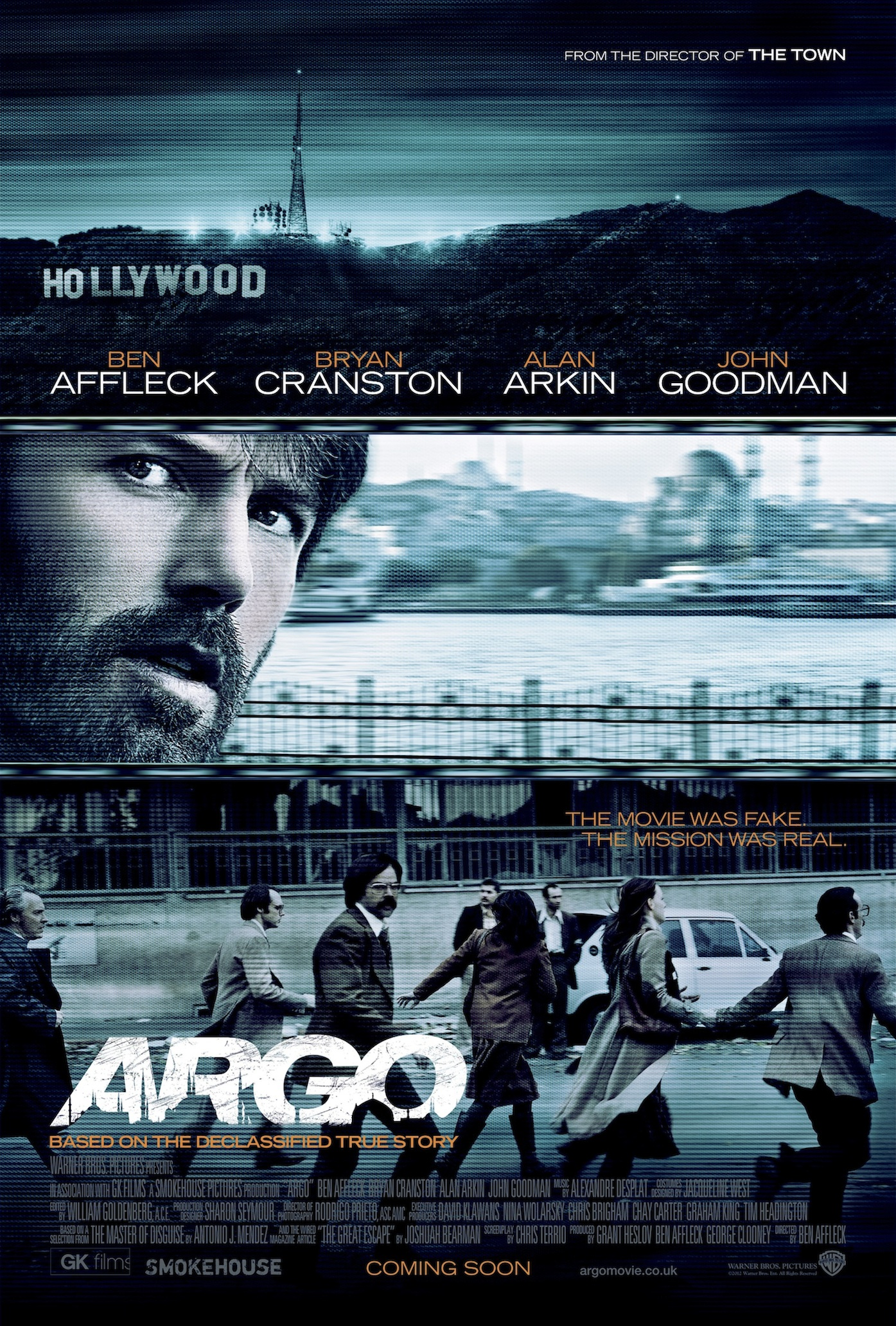 <b>Film Trailer: Argo...</b>