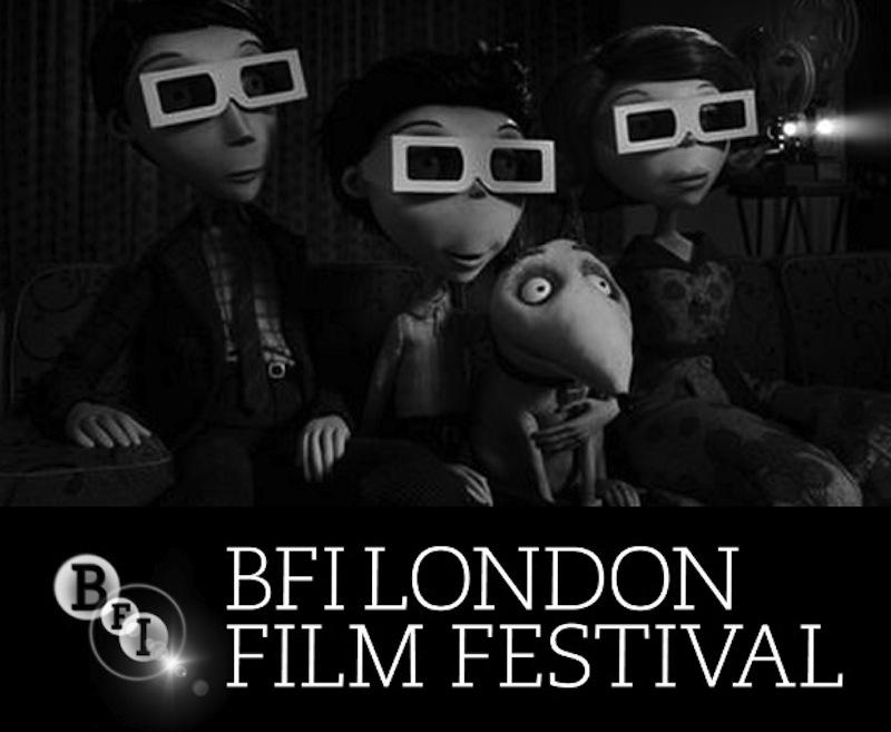 <b>BFI Film Festival...</b>