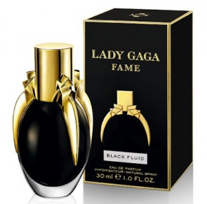 Lady Gaga's Fame Fragrance