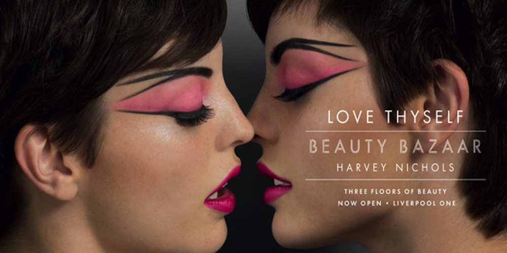 <b>Harvey Nichols Love ...</b>