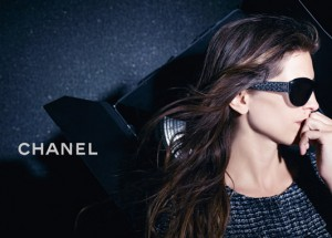Mawenn For Chanel Eyewear