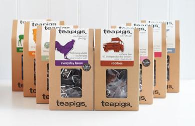 <b>Teapigs ...</b>
