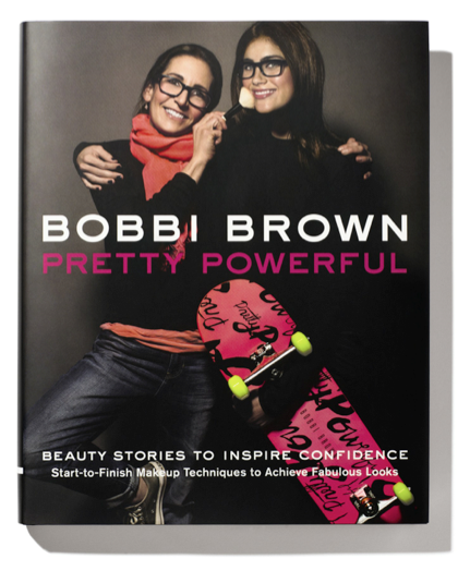 <b>Bobbi Brown's New Bo...</b>